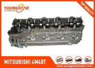 Schließen Sie Zylinderkopf für MITSUBISHI 4M40T Pajero 2.8TD ME202620 ME193804 AMC 908514 ab