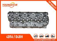 Gute Qualität Motorzylinderzylinderblock & Motorzylinder-Zylinderkopf für MITSUBISHI Pajero L300 4D56 MD 303750 908513;  neues Modell vertiefte Ventil-Version disponibles à la vente