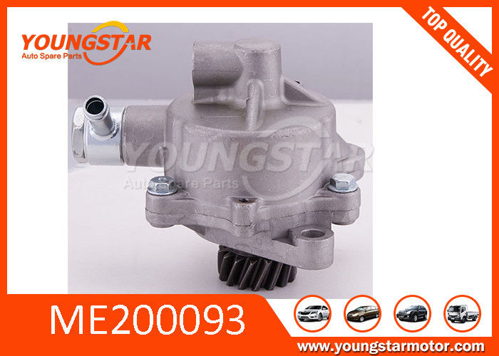 Aluminium Alternator Vacuum Pump 4M40T ME200093 For Mitsubishi Pajero